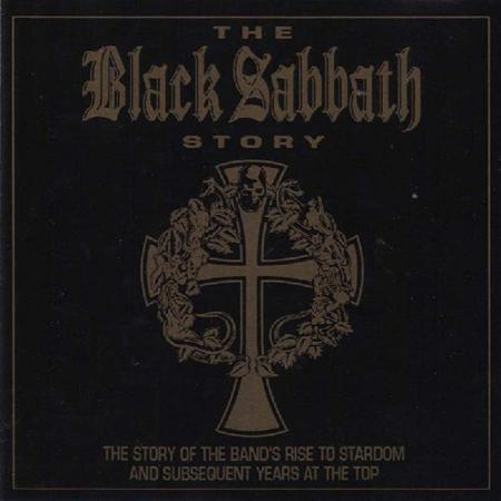 Black Sabbath - Absolute Rock Classics, Vol. 3 Disc 2 - Zortam Music