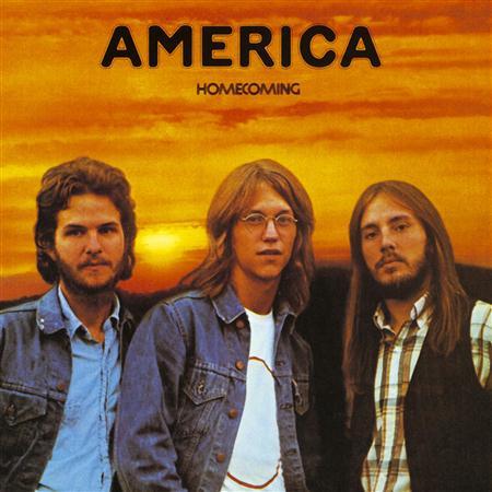 America - The Warner Bros Years 1971-197 - Zortam Music