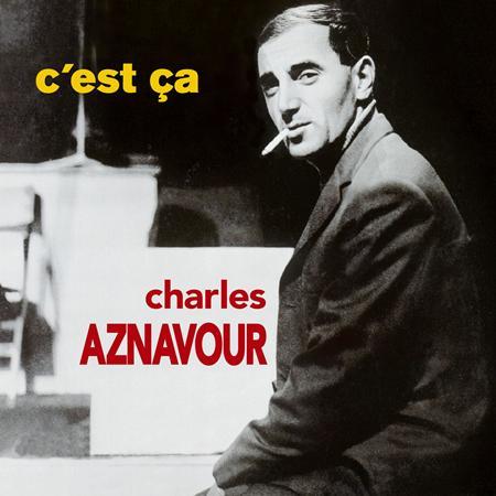 Charles Aznavour - C