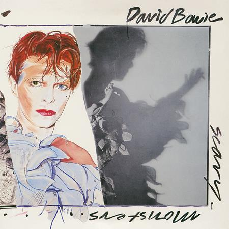 David Bowie - Scary Monsters (Remastered 2009) - Zortam Music