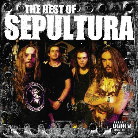 Sepultura - The Heavy Metal Box - Disc 4 - Zortam Music