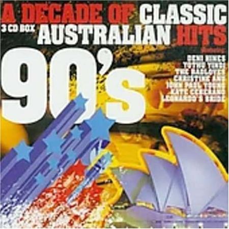 John Paul Young - A Decade Of Classic Australian Hits [disc 1] - 90s - Zortam Music