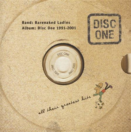 Barenaked Ladies - Disc One  All Their Greatest H - Zortam Music