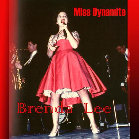 Brenda Lee - Little Miss Dynamite [Disc 3] - Zortam Music