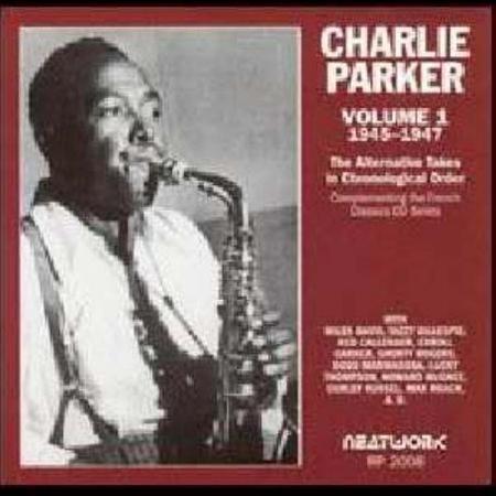 Charlie Parker - Bebop & Bird, Volume 1 - Zortam Music