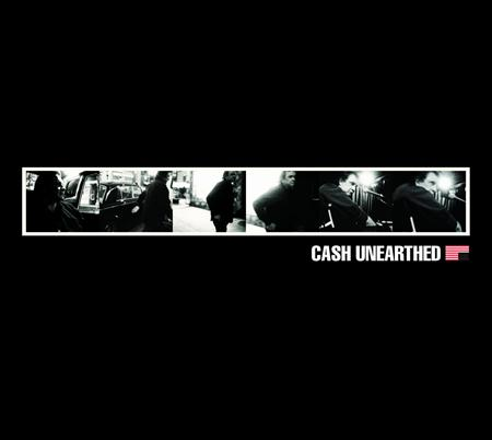 Johnny Cash - Unearthed I Who