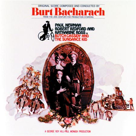 Burt Bacharach - Butch Cassidy And The Sundance - Zortam Music