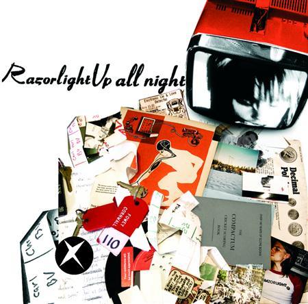 Razorlight - SF 226 - Zortam Music