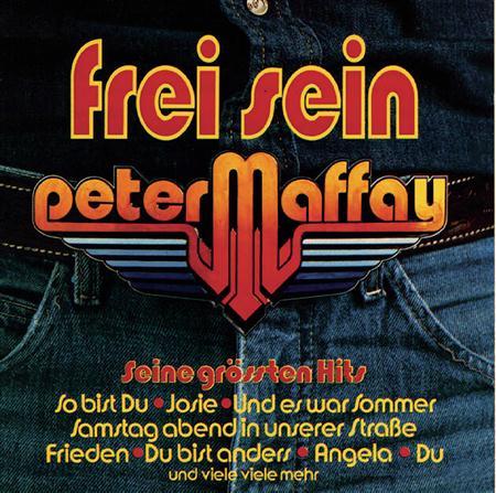 Peter Maffay - Die Nummer1 Hits 1979 - Zortam Music