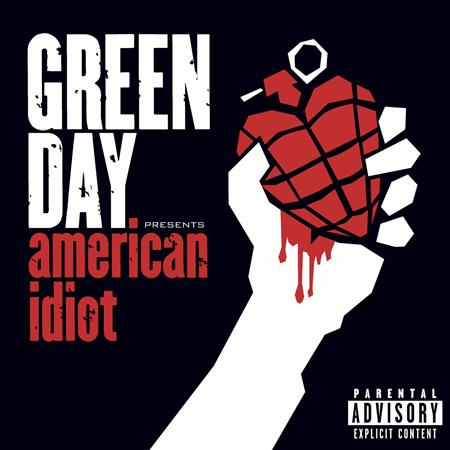 Green Day - American Idiot [Japanese Editi - Zortam Music