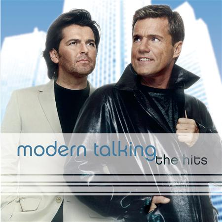xxx - Modern Talking The Hits [disc 2] - Zortam Music