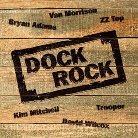 Bryan Adams - Dock Rock - Zortam Music