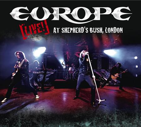 Europe - Live - Zortam Music