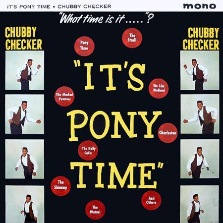CHUBBY CHECKER - It