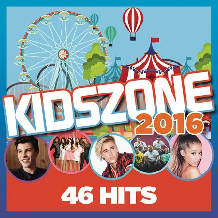 Various Artists - Kidszone - 2016 - Zortam Music
