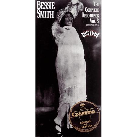 Bessie Smith - The Complete Recordings Volume 3 - Zortam Music