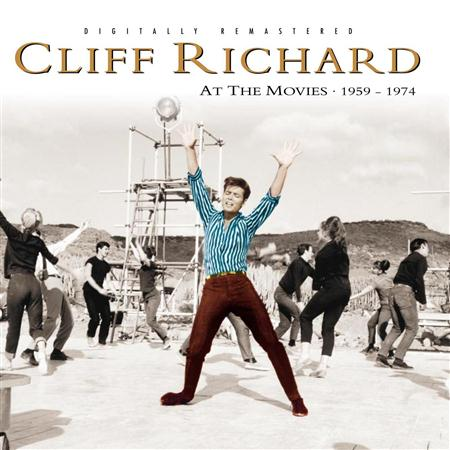 Cliff Richard - At The Movies 1959-1974 [disc 1] - Zortam Music