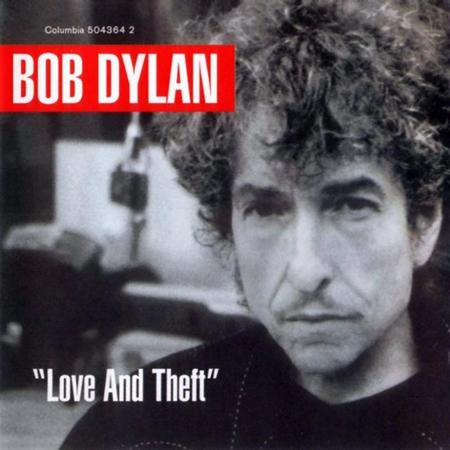 Bob Dylan - Love And Theft-RETAIL - Zortam Music