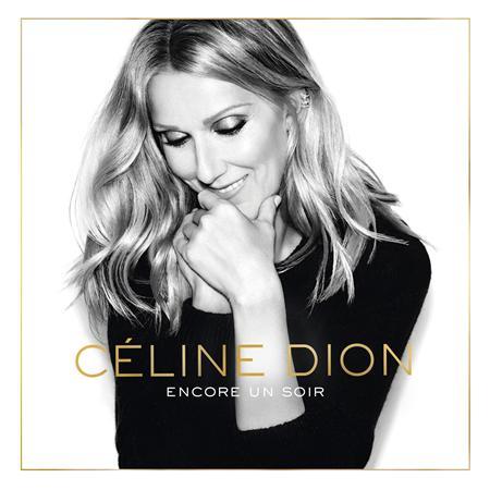 Celine Dion - Encore un soir (Deluxe Edition - Zortam Music