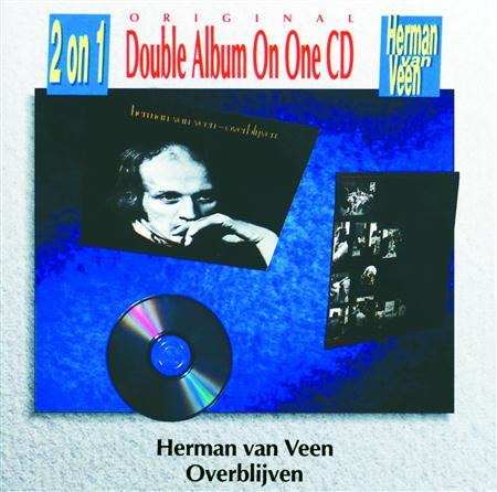 Herman Van Veen - Overblijven - Zortam Music