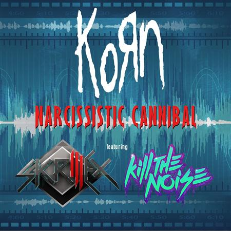 Korn - Narcissistic Cannibal Ep - Zortam Music