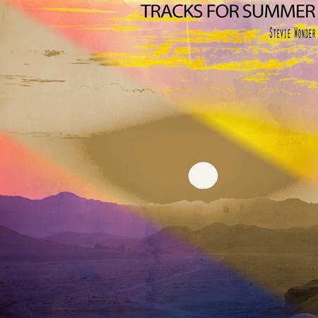 Stevie Wonder - Tracks for Summer - Zortam Music