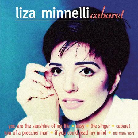 Liza Minelli - Cabaret - Zortam Music