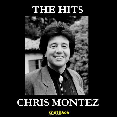 Chris Montez - Chris Montez Let
