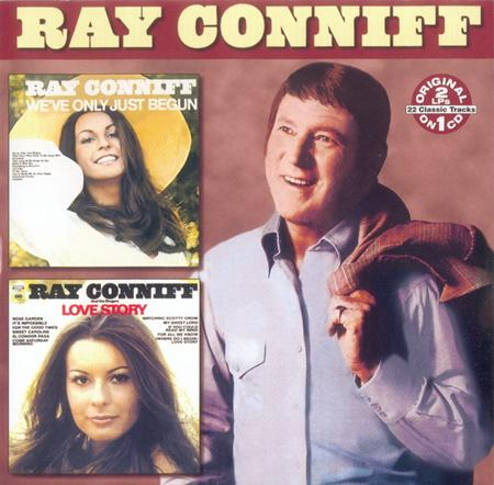 Ray Conniff - We