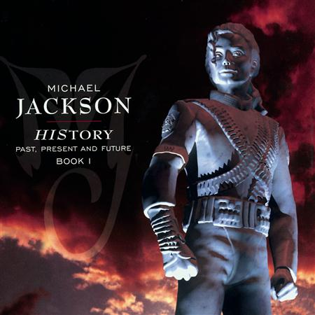 Michael Jackson - History: Past, Present & Future, Book I - Zortam Music