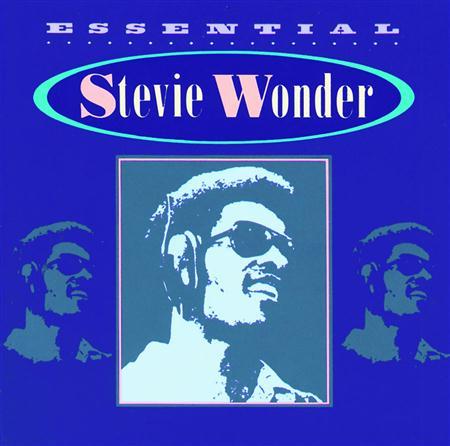 Stevie Wonder - Essential - Zortam Music