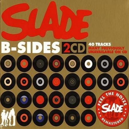SLADE - B-Sides [disc 1] - Zortam Music