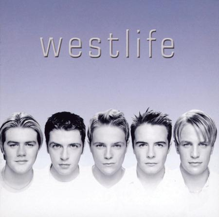 Westlife - 100 Hits - 90s (5cd
