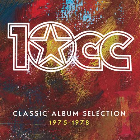 10cc - 25 Years Of Number 1 Hits - Vol. 05 1978-80 - Zortam Music