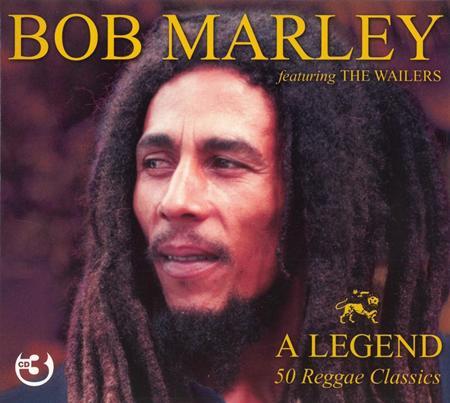 Bob Marley - Reggae Masters: Bob Marley - Zortam Music