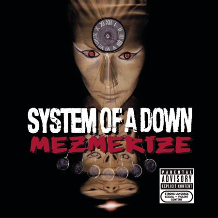 System Of A Down - Mezmerize(Regular-Price) By Sy - Zortam Music