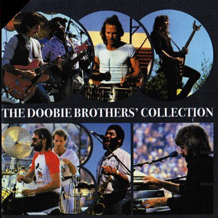 The Doobie Brothers - The Doobie Brother