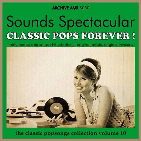 Sam Cooke - Classic Pops Forever, Volume 10 - Zortam Music