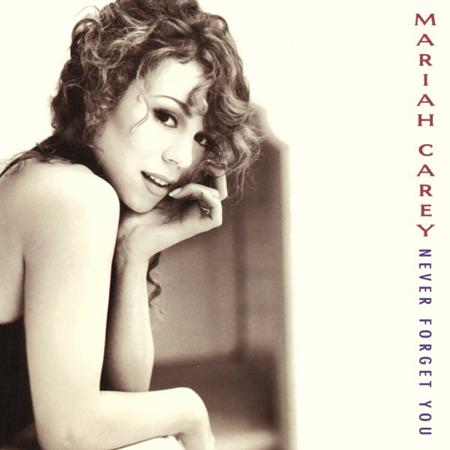 Mariah Carey - Never Forget You [Single] - Zortam Music