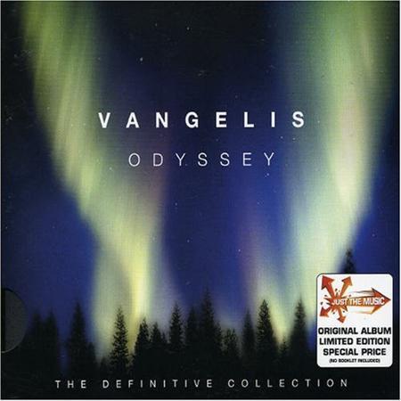 Vangelis - Odysseythe Definitive Collection - Zortam Music