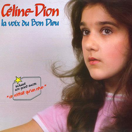 Celine Dion - La voix du Bon Dieu (1981) - Zortam Music