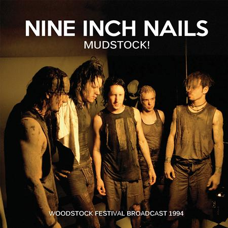 Nine Inch Nails - Mud Pigs - Zortam Music