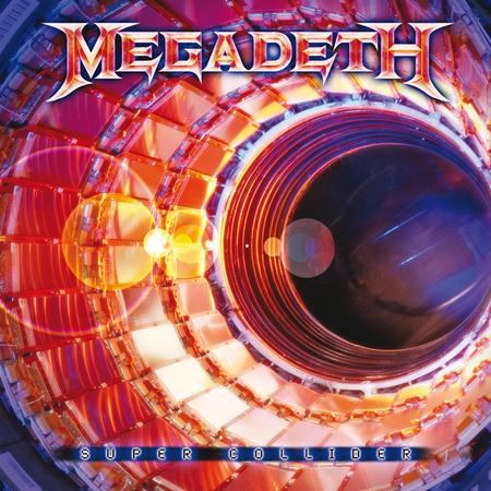 Megadeth - Super Collider [Limited Editio - Zortam Music