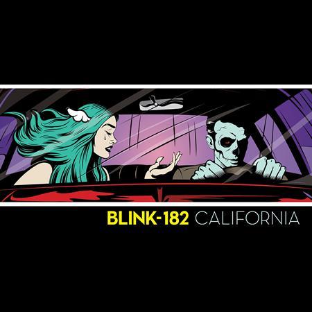 Blink-182 - I Music Story