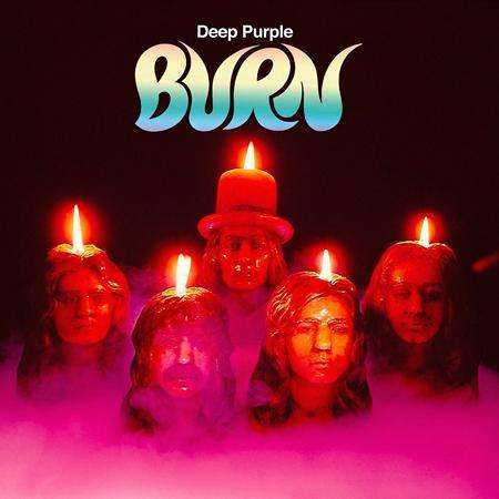 Deep Purple - Burn   --1974 - Zortam Music