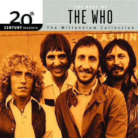 KENNY ROGERS - 20th Century Masters The Millennium Collection - The Best Of The Who - Zortam Music