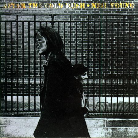 Neil Young - After The Gold Rush - Zortam Music