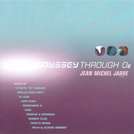 Jean Michel Jarre - Jean Michel Jarre - Odyssey Through O2 - Zortam Music