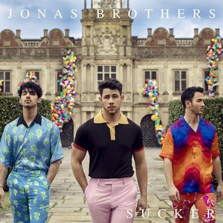 Jonas Brothers - Sucker Lyrics - Zortam Music