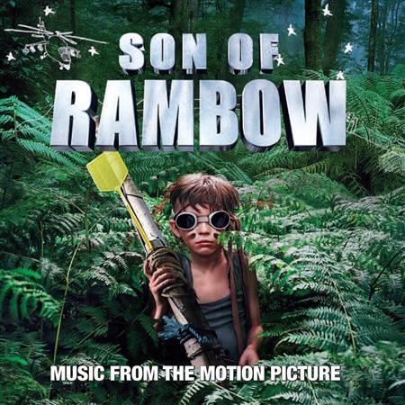 Human League - Son of Rambow - Zortam Music
